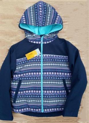 Курточка ,ветровка,флиска 3 в 1