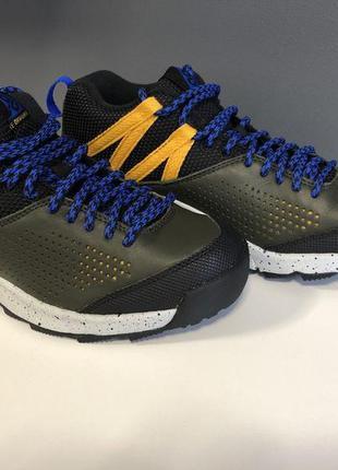 Спортивні черевикі nike okwahn ll 36р