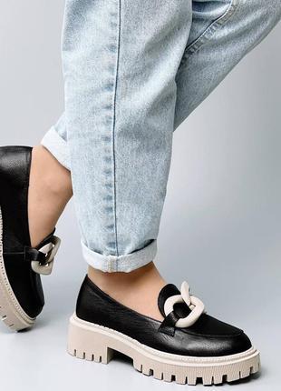 Туфли 7237
