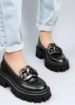 Туфли 7176