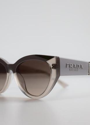 Солнцезащитные очки, окуляри prada spr 03w, оригинал.