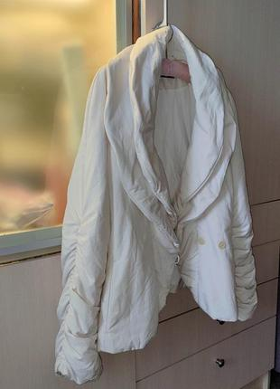 Куртка брендовая marc cain m-l