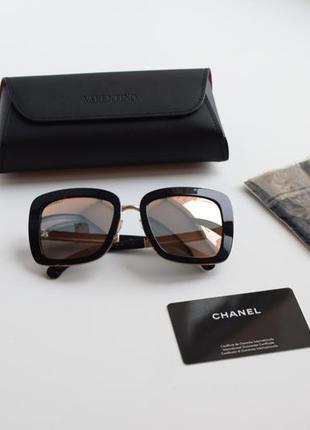 Солнцезащитные очки, окуляри chanel 5369, оригинал.