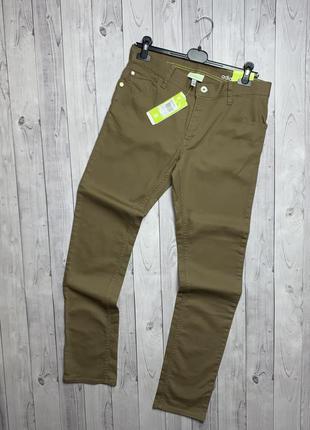 Штаны чиносы джинсы adidas
