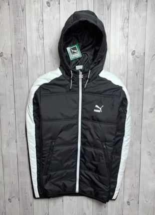 Куртка puma осень/зима