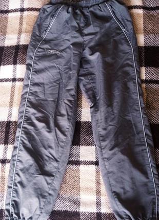 Штани спортивні штаны спортивные брюки