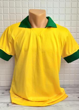 Футбольная футболка форма