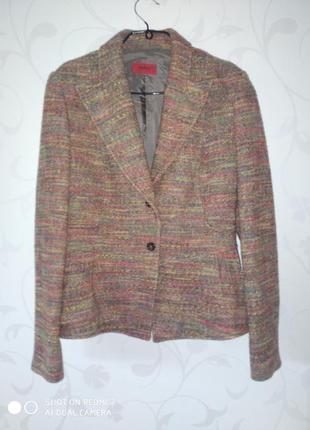 Hugo boss пиджак