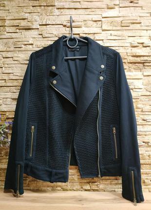 Шикарный пиджак, косуха