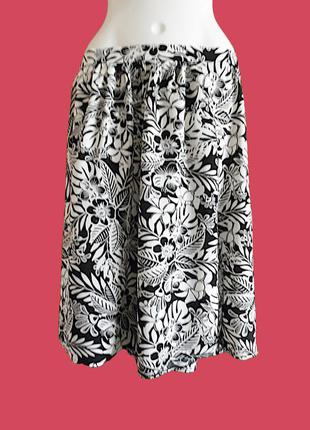 Удобная, практичная юбка для повседневной носки