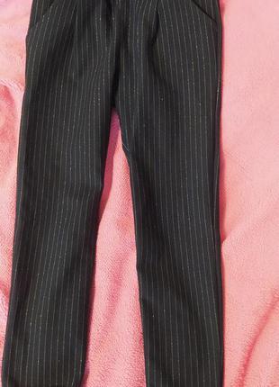 Стильні шкільні брюки