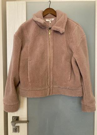 Курточка, куртка из меха