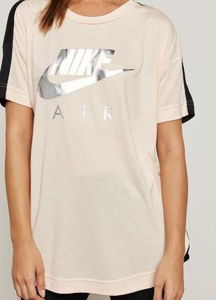 Оригинальная футболка nike