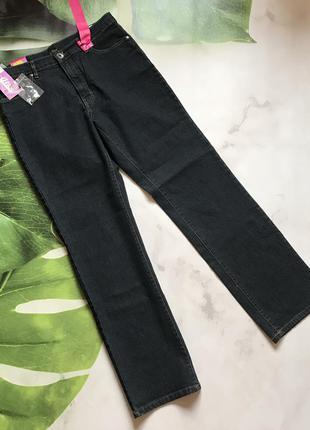 Шикарные плотные стрейч джинсы denim alice. германия.