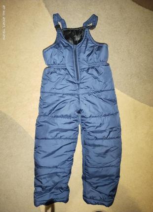 Зимові штани