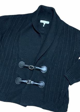 Кардиган свитер sandro paris