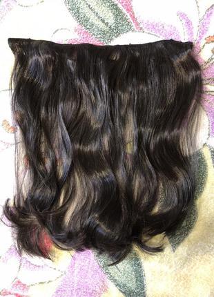 Волосы канекалон трессы на заколках недорого