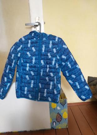 Куртка демисезонна