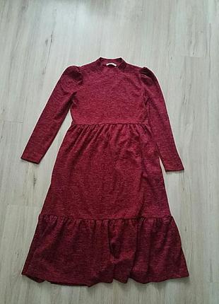 Платье goldi