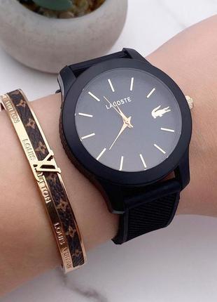 Набор часы и браслет