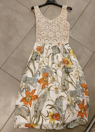Платье брендовое, италия
