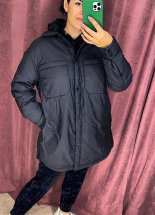 Куртка zara c m l2 фото