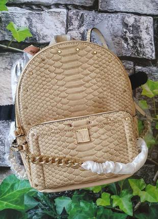 Городской мини рюкзак victoria's secret,