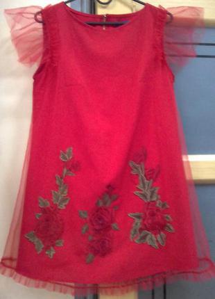 Платье odis