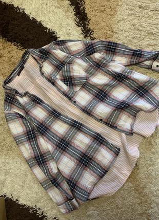 Двухслойная рубашка