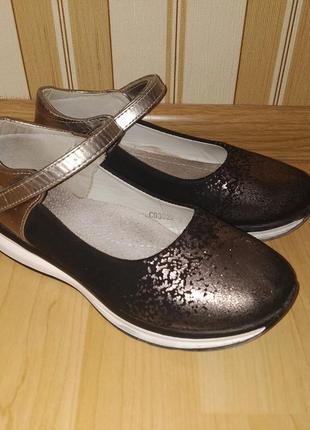 Туфли/туфельки для девочки