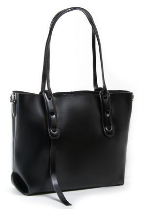 Большая женская сумка alex rai 1991.