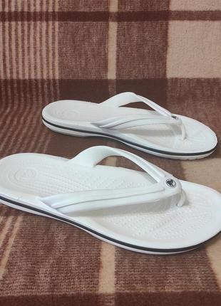 Вьетнамки тапки шлепки крокси crocs