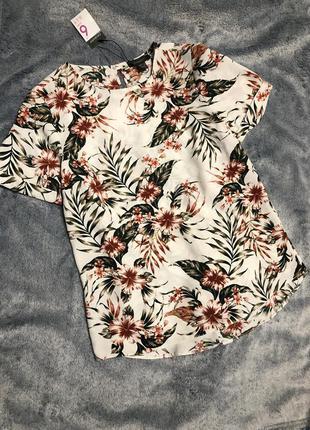 Стильная блуза primark, блузочка, кофточка, нарядная блуза