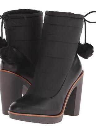 Стильные ботиночки kate spade new york оригинал р.36