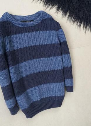 Кофта свитер свитшот 3-4 года