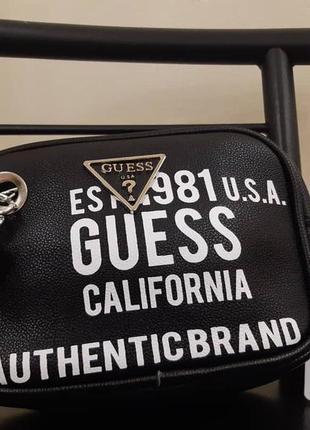 Новая сумка с пыльником