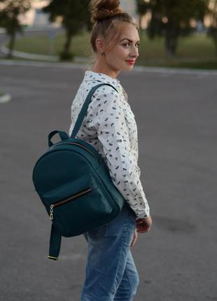 Женский рюкзак sambag brix мурена