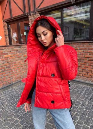 Куртка холодная осень, еврозима
