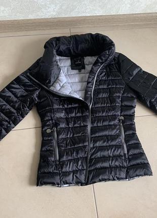 Стеганая куртка косуха collection