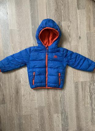 Куртка на 2 года