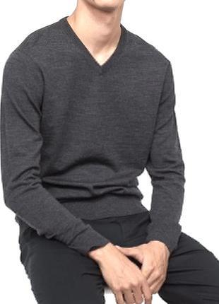 Джемпер реглан пуловер свитер