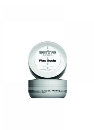 Envie design wax sculp моделююча вакса 150 мл