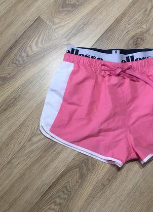 Женские шорты  ellesse