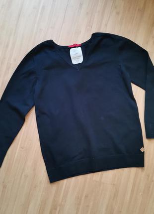 Джемпер свитер коттон