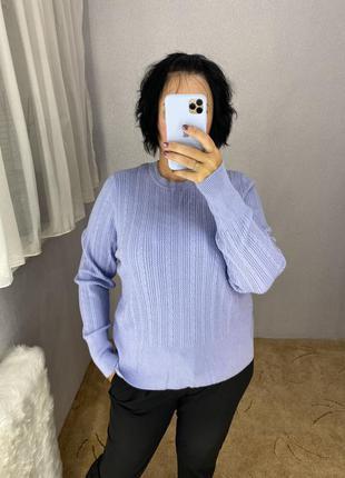 Новый классный свитер кофточка