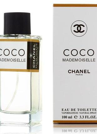 ⚪туалетная вода, большой объём,духи женские,парфюмерия, парфуми, мадемуазель