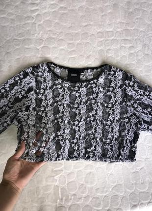 Кофта сетка кофточка футболка майка сеточка топ топик блуза блузка