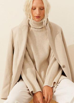 Новый свитер h&m, оверсайз. размер s