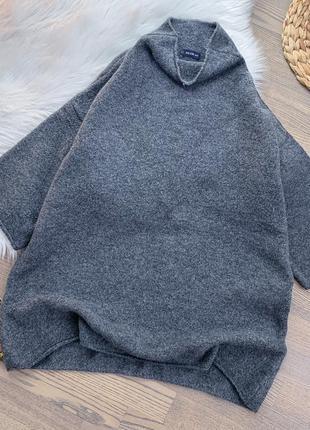 Удлиненный свитер dilvin