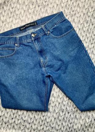 Джинси джинсы denim co